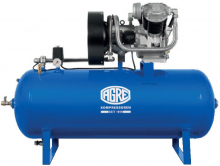 Поршневой компрессор AGRE ALG MKK-O-236 7 90 D