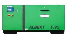 Винтовой компрессор Atmos Albert E 95-10-K без ресивера