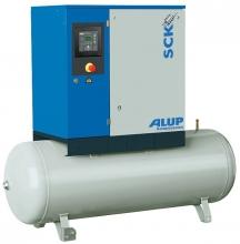 Винтовой компрессор Alup SCK 5-10 270L