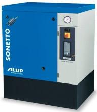 Винтовой компрессор Alup Sonetto 15-8