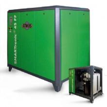 Винтовой компрессор Atmos ST 45 Vario+