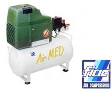 Поршневой компрессор Fiac 24.GMS150