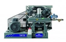 Поршневой компрессор Hertz HPC BOOSTER 25