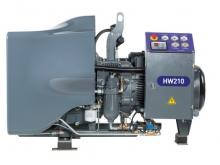 Поршневой компрессор Hertz HW64