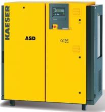 Винтовой компрессор Kaeser ASD 50 10