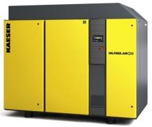 Винтовой компрессор Kaeser CSG 120-2 4