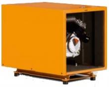 Поршневой компрессор Kaeser EPC 1100 G в кожухе