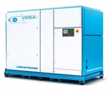 Винтовой компрессор Kraftmann VEGA 133 (9 бар)