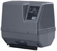 Поршневой компрессор Atlas Copco LFx 1,0 D 1PH Power Box