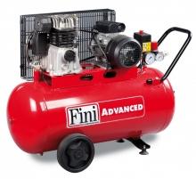 Поршневой компрессор Fini MK102-90-2M ADVANCED