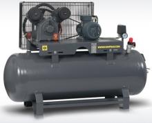 Поршневой компрессор Comprag RCW-7,5-500